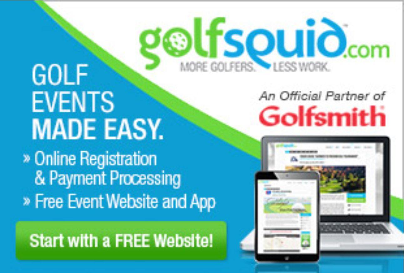 Golf Squid
