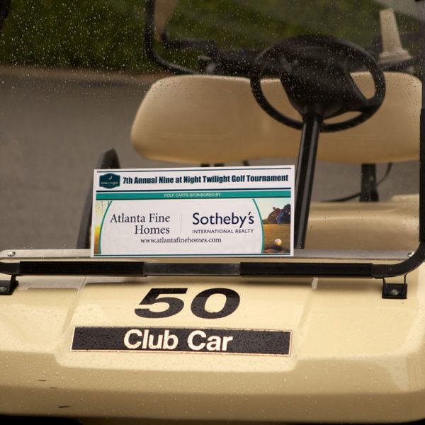 Golf Cart Stickers.