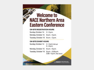 Conference Signs