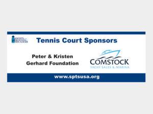 Tennis Signs